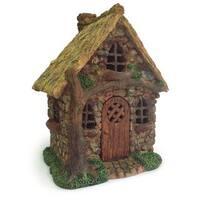 English Tree Cottage Garden Accent