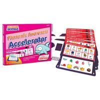 Junior Learning Smart Tray Phonemic Awareness Accelerator