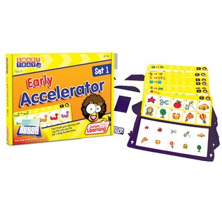 Junior Learning Smart Tray Early Accelerator (Set 1)