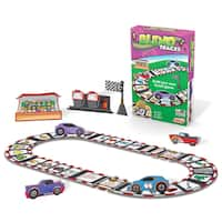 Junior Learning Blend Tracks Board Game