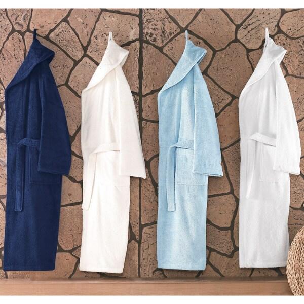 Enchante Kimono Luxury Extra Soft Turkish Bathrobe