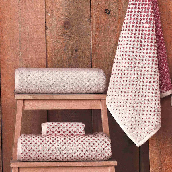 Enchante Russel 3-piece Turkish Towel Set
