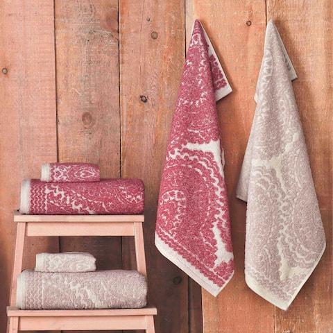 Enchante 3-piece Turkish Towel Set