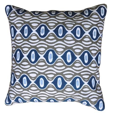 Mia Decorative Throw Pillow