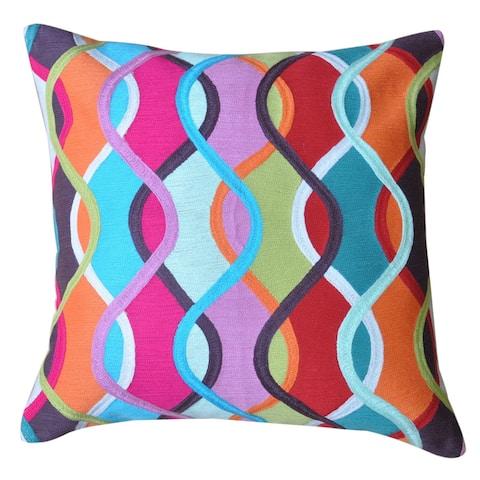 Natalie Decorative Throw Pillow