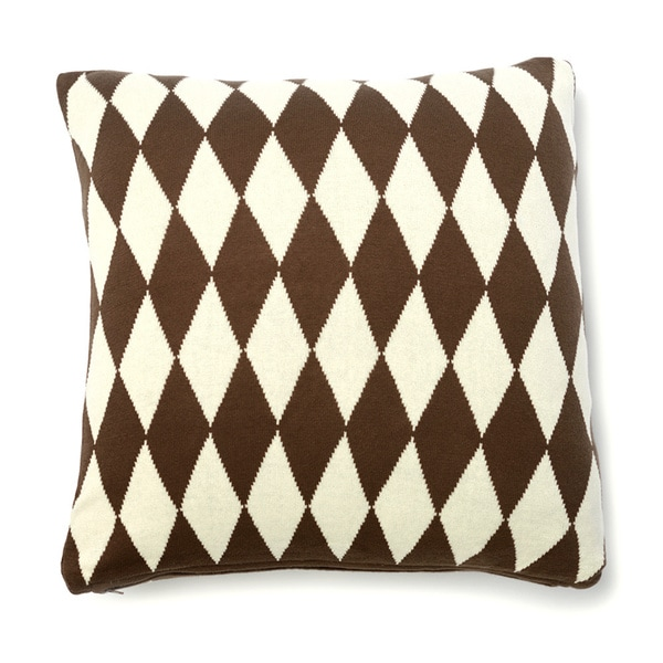 Nathan Decorative Throw Pillow. Opens flyout.