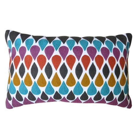 Harley Decorative Throw Pillow