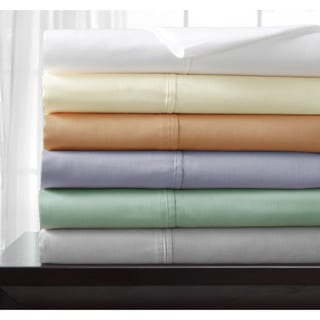 400 Thread Count 100-percent Cotton Regency Bonus Sheet Set