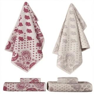 Enchante Russo 3-piece Turkish Towel Set