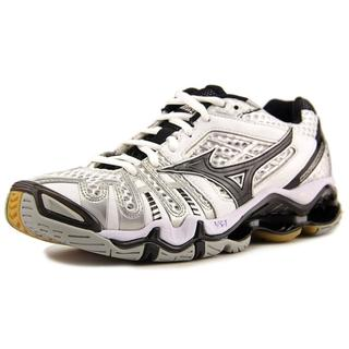 Mizuno Women's 'Wave Tornado 8' Synthetic Athletic