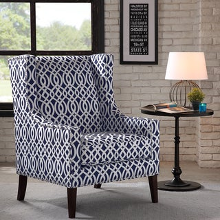 Madison Park Weston Wing Chair