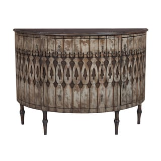Guildmaster Artifacts Demilune Sideboard