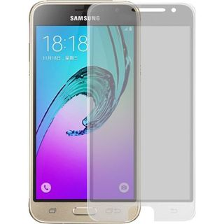 INSTEN Clear Tempered Glass Screen Protector for Samsung Galaxy J3
