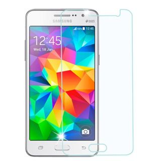 INSTEN Clear Tempered Glass Screen Protector for Samsung Galaxy Grand Prime