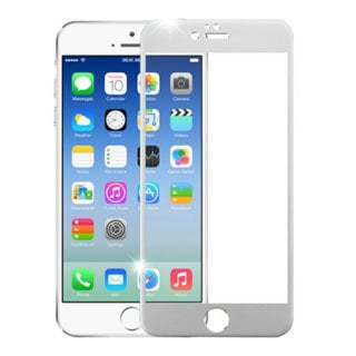 INSTEN Clear Tempered Glass Screen Protector for Apple iPhone 6/ 6s in Assorted Colors