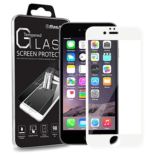 BasAcc Clear Regular Tempered Glass Screen Protector for Apple iPhone 6/ 6s 4.7-inch