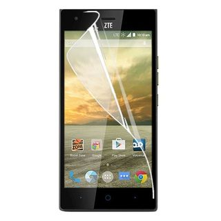 INSTEN Transparent Clear Screen Protector for ZTE Warp Elite