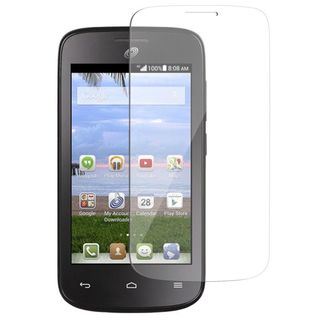 INSTEN Transparent Clear Screen Protector for Huawei Magna