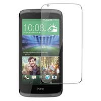 INSTEN Transparent Clear Screen Protector for HTC Desire 520