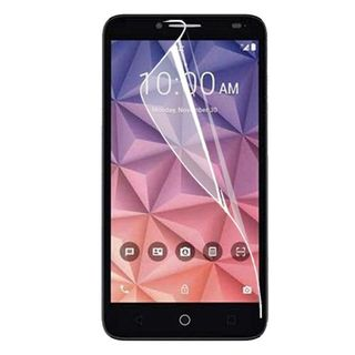 INSTEN Transparent Clear Screen Protector for Alcatel One Touch Fierce XL