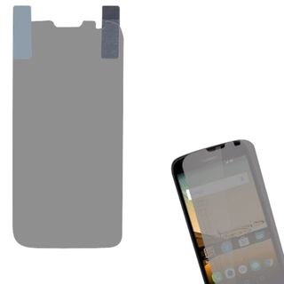 INSTEN Transparent Clear Screen Protector for Huawei Union