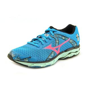Mizuno Women's 'Wave Inspire 10' Mesh Athletic