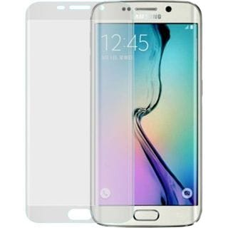 INSTEN Transparent Clear Tempered Glass Screen Protector for Samsung Galaxy S6 Edge