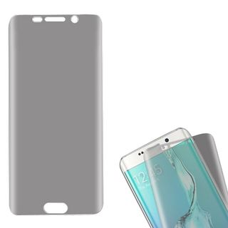 INSTEN Transparent Clear Screen Protector for Samsung Galaxy S6 Edge Plus