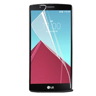 INSTEN Clear Screen Protector for LG G4 Pro