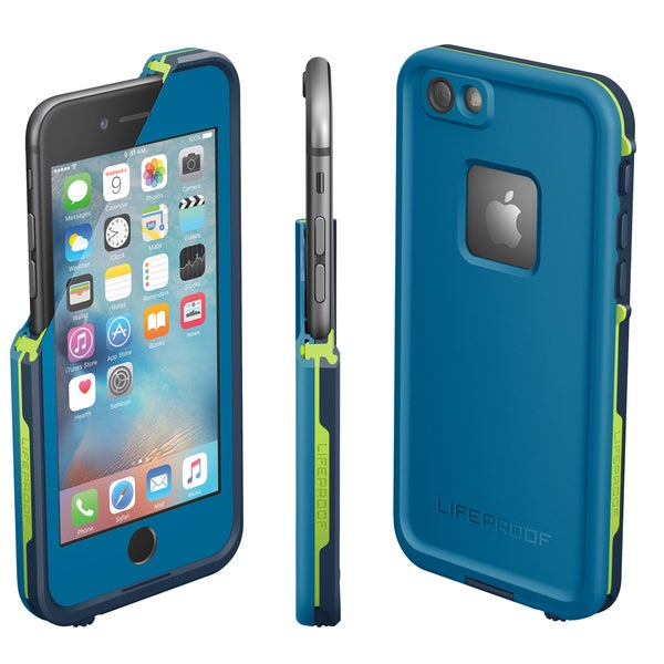 Lifeproof Fre For Iphone  Plus Case