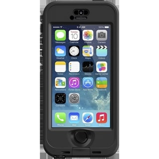 LifeProof NUUD Protective Waterproof Case Black