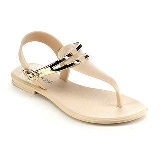 Beston AB41 Women's T-Strap Sandals