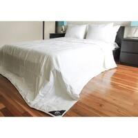 """""""Triumph Hill"""" Silk Medium Weight Bed Comforter"""
