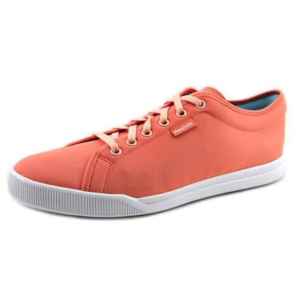 7b4b066db644 Shop Reebok Women s  Skyscape Runaround 2.0  Synthetic Athletic - Free  Shipping On Orders Over  45 - Overstock - 11320882