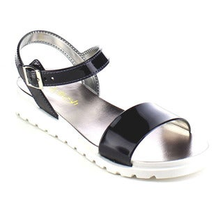 Beston AB40 Women's Jelly Buckle Sandals