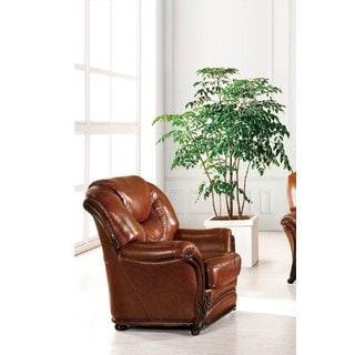 Luca Home Brown Chair