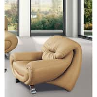 Luca Home Beige Chair