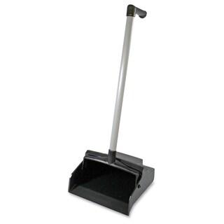Genuine Joe L-grip Plastic Lobby Dust Pan