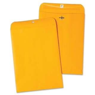 Nature Saver Clasp Envelopes - (100/Box)
