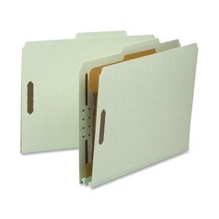 Nature Saver Classification File Folder - (10/Box)