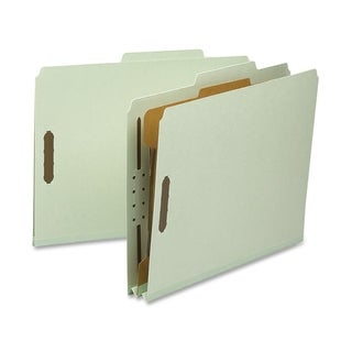 Nature Saver Classification File Folder - (10/Box)