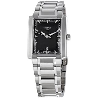 Tissot Men's T0615101106100 'TXL' Stainless Steel Watch