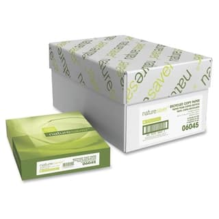 Nature Saver Recycled Paper - (5000/Carton)|https://ak1.ostkcdn.com/images/products/11321069/P18298310.jpg?impolicy=medium