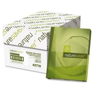 Nature Saver Copy & Multipurpose Paper - (5000/Carton)