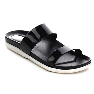 Beston AB23 Women's Slip On Jelly Sandals