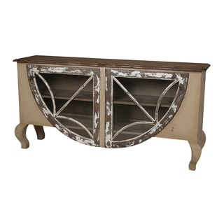 Elk Lighting Guildmaster Italian Sideboard