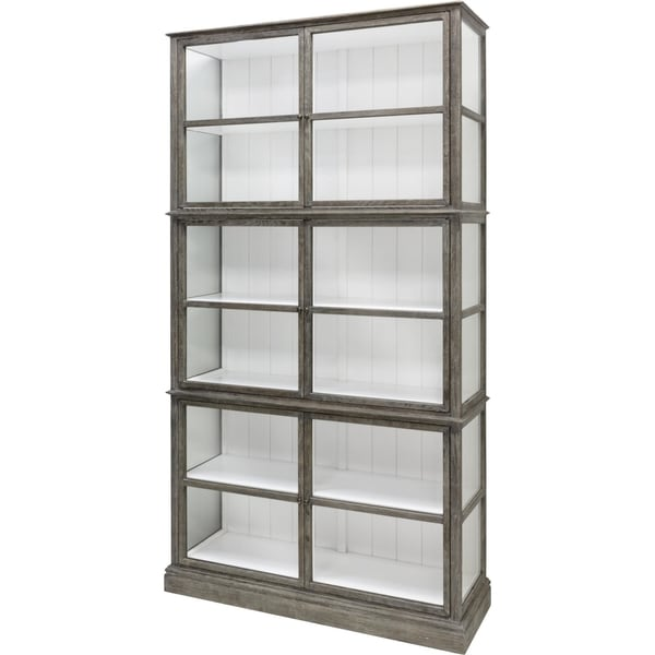 ivory cool narrow bookshelf tall depot book bookcases sale bookcase office metal tower shelf for