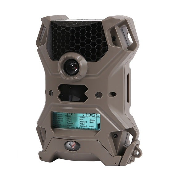 Wildgame Innovations Vision 8 Lightsout Game Camera