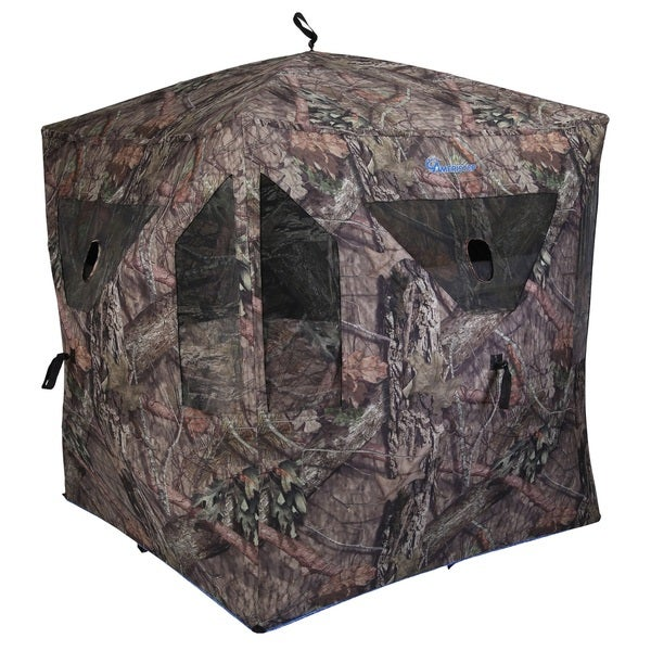 Ameristep Element Hunting Blind 75-inchW x 67-inchH