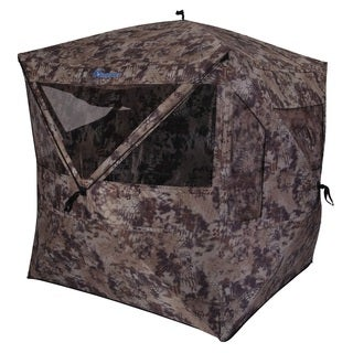 Ameristep Element Hunting Blind 75 Inchw X 67 Inchh Free